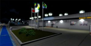 SBMKX17 - Aeroporto de Montes Claros