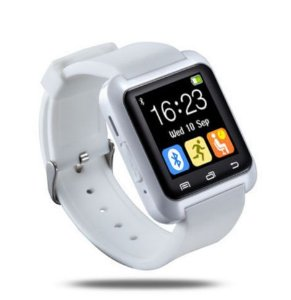 Relógio de pulso smartwatch