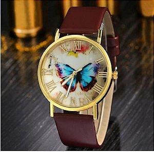 Relógio feminino Aimecor