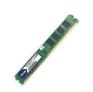 Memória Ram 4 GB DDR3 1066/1333/1600 Mhz  para desktop