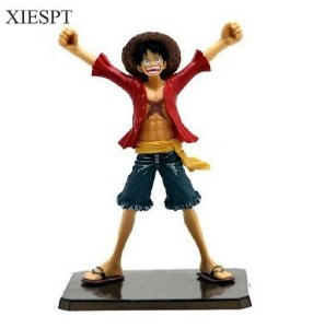 Action Figure Luffy One Piece