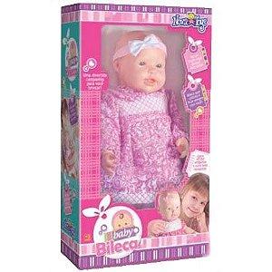 BONECA BABY BILECA REF:1073