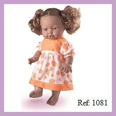 BONECA GULLY POP REF:1081