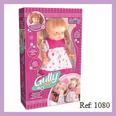 BONECA GULLY POP REF:1080