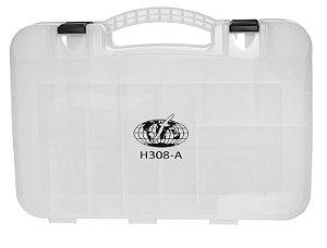 Maleta com Divisórias Albatroz H308-A