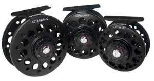 Carretilha Fly Fishing ASTEKA 3/5