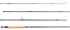 Vara Fly Fishing Artemis 7'5 #4