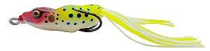 Ísca Ecofrog S45 10