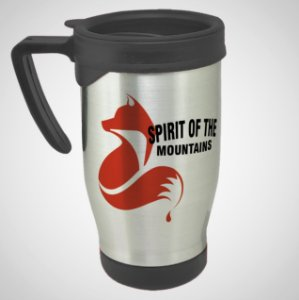 Caneca Térmica Spirit of The Montains