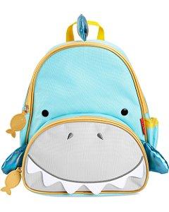 Mochila Costas Backpack Zoo Tubarão Skip Hop