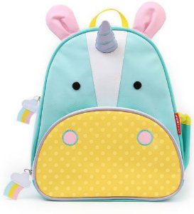 Mochila Costas Backpack Zoo Unicórnio Skip Hop