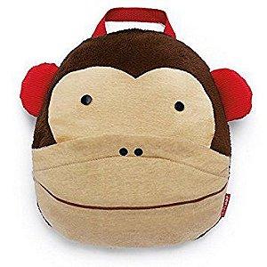 Cobertor Infantil Skip Hop Zoo Macaco