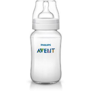 Mamadeira Clássica 330ml Philips Avent (3m+)
