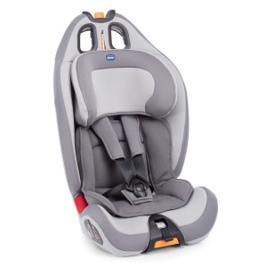 Cadeira Para Carro Gro-Up Ellegance Cinza Chicco