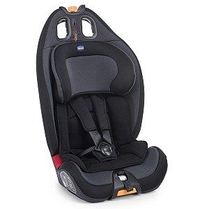 Cadeira Para Carro Gro-Up Black Night Preto Chicco