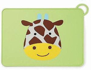 Jogo Americano Zoo Skip Hop Girafa