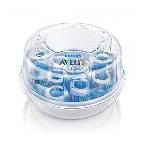Esterilizador de Mamadeiras para Microondas Philips Avent