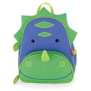 Mochila Costas Backpack Zoo Dinossauro Skip Hop