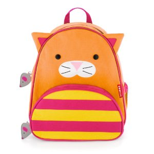 Mochila Costas Backpack Zoo Gato Skip Hop