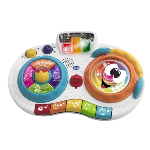brinquedo Musical Dj Chicco Piano Educativo (12m+)