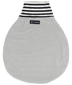 Saco de Dormir para Bebê Reversível Penka Felix Gelo (0-8 meses)