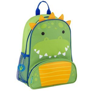 Mochila Costas Backpack Stephen Joseph Dino