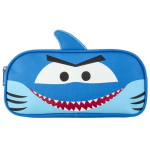 Estojo Escolar Stephen Joseph Tubarão