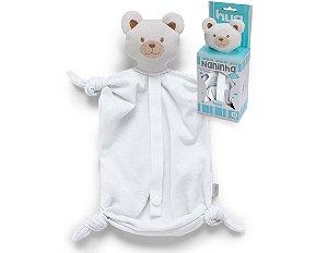 Naninha Ursinho Branco Provençal Hug Baby (0m+)