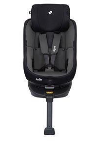 Cadeira para Auto Spin 360º Preto Ember Joie (0 a 18kg)