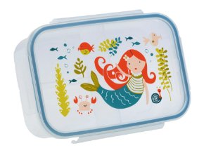 Porta Lanche Bento Box Ore Originals Sereia