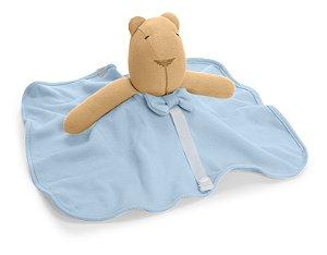 Naninha Urso Azul Brilha Brilha Estrelinha Hug Baby (0m+)