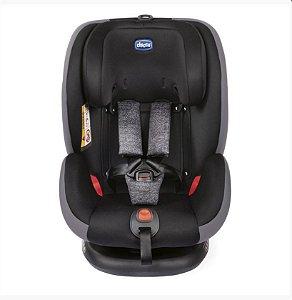 Cadeira para Auto Seat4FIX Grafite Chicco (0 a 36kg)