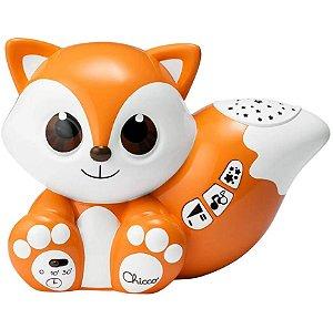 Projetor Musical Raposa Foxy Chicco (0m+)