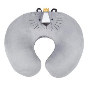 Almofada de Amamentação Boppy Royal Lion Capa Removível Chicco (0m+)