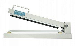 Seladora de mesa para bobina termo selante 31cm