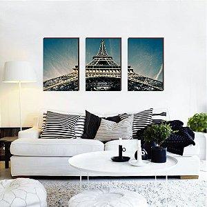 Torre Eiffel [BoxMadeira]