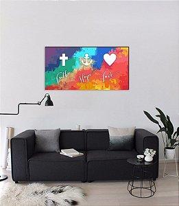 Faith + Hope + Love [BoxMadeira]