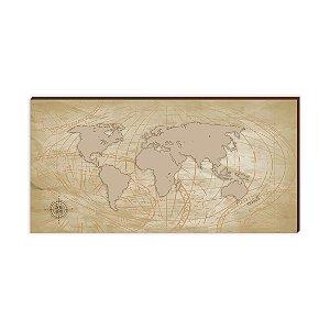 Mapa Mundi [BoxMadeira]
