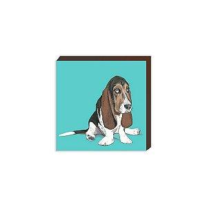 Dog - Mod.3 [BoxMadeira]