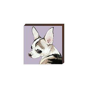 Dog - Mod.4 [BoxMadeira]
