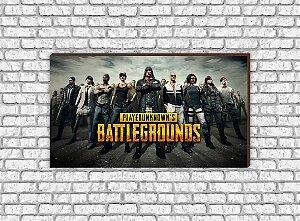 Playerunknown's Battlegrounds 02 [BoxMadeira]