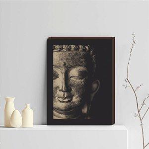 Quadro Decorativo Buda Mod 02 [BoxMadeira]