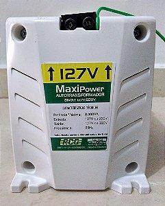Auto transformador RCG 5000VA Bivolt Maxi Power Branco