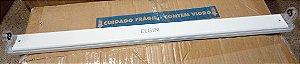 Calha Seca Luminária Eco Fácil para 1x Tubular Led 60cm T8 (G13) - Elgin