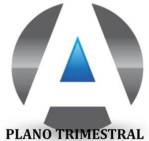 Licença de uso para Emissor CFe-SAT  (plano TRIMESTRAL)