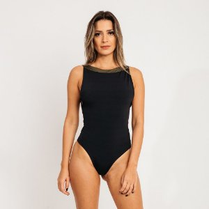 BODY DECOTE CURVO PRETO FYI