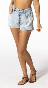 Shorts Jeans Oversized Refarm Farm