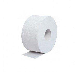 Papel Higiênico Folha Simples - Embalagem c/ 8 Rolos - 10 x 300m - Classe A