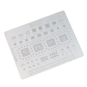 Stencil Reballing BGA Samsung SAM 13