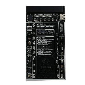 Placa Reativadora de Bateria Oss W209 Pro Iphone e Android